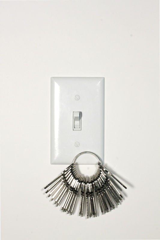 Super Sticky Light Switches 2