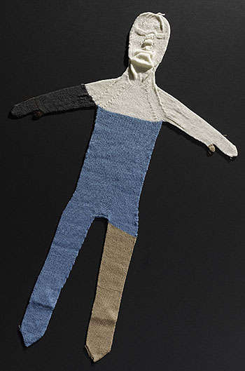 Knitted Body Suits 7