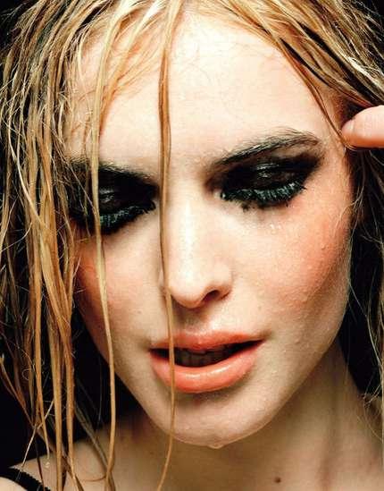 Melting Makeup Portraits 2