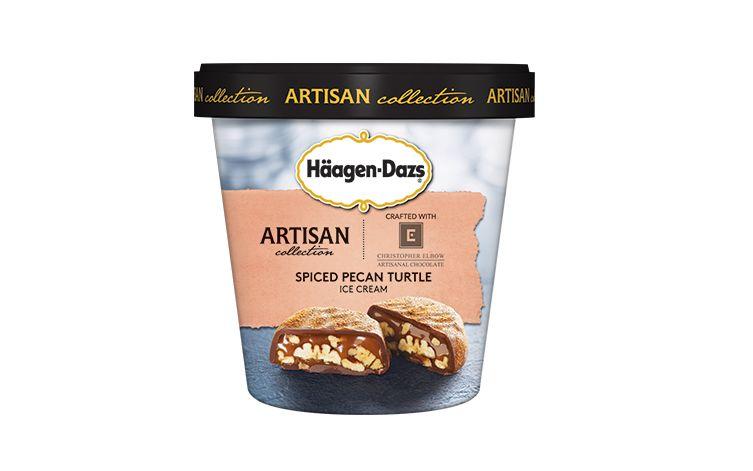 Craft Ice Cream Artisan Ice Cream