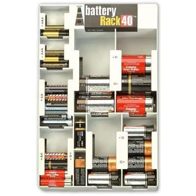 cell saving solutions the battery rack