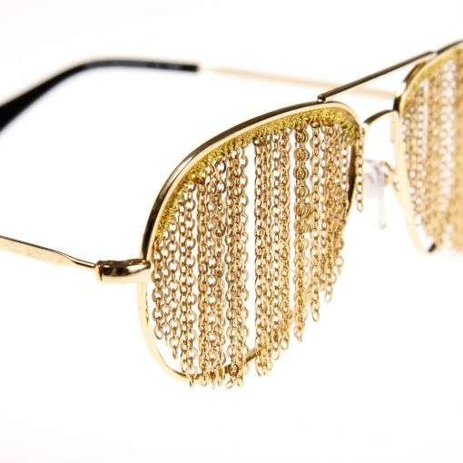 Fringed Eyewear