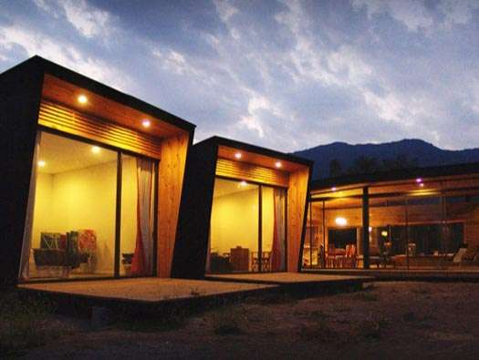 Multi Generational Home Design Bsz Arquitects
