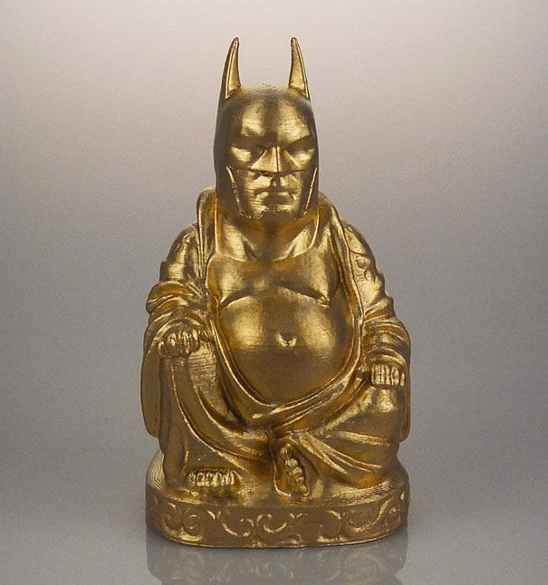 Pop Culture Buddha Figurines Buddha Figurines