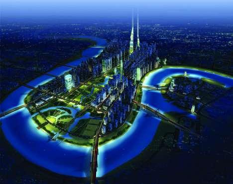 10 Future World Eco Cities
