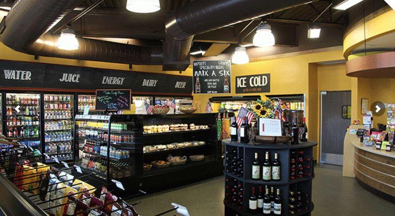 Fresh Market Lafayette Indiana