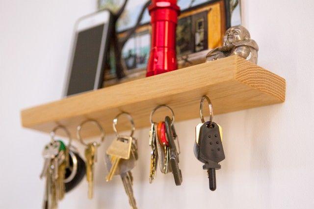 24 creative key holders