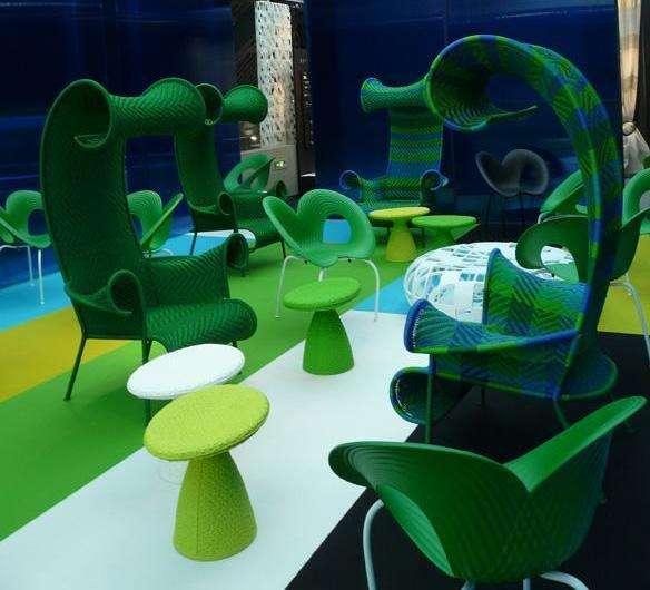 Furniture Design Tv Show