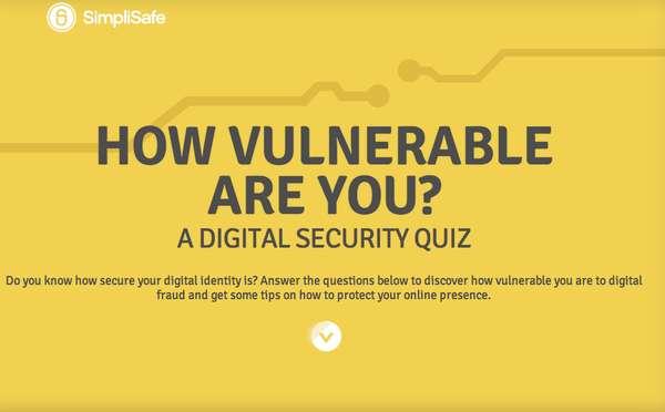 Quiz Security Private