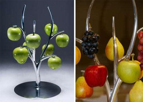 Arboreal Fruit Holders Eva By Simon Colabufalo