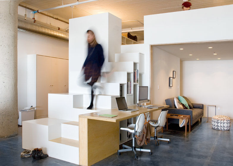 Custom Live Work Spaces IKEA Products