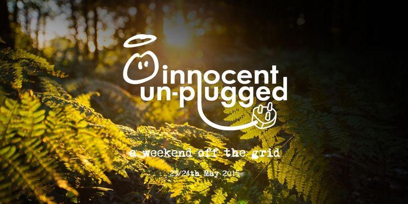 Innocent - Unplugged