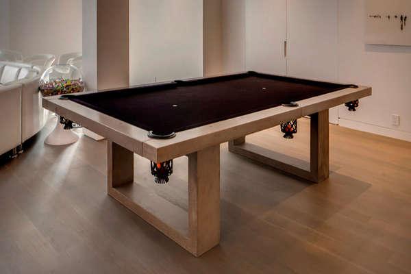pool table diy plans