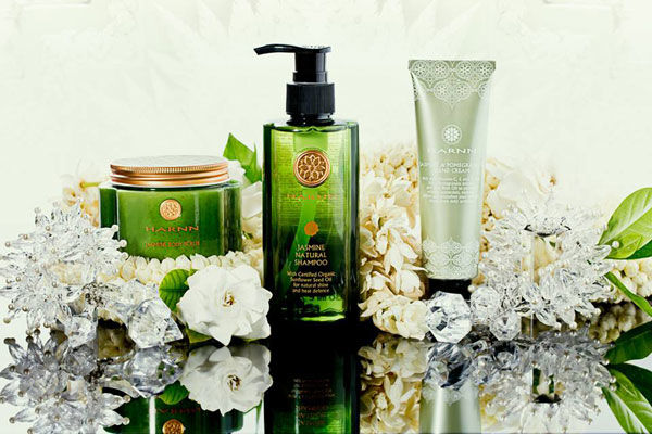Skin Products Care Asian