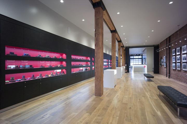 Camera Shop Galleries Leica Store