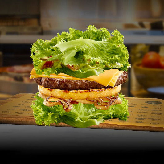 Fast Food Restaurants Meaning