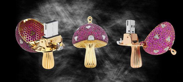 Hasil gambar untuk Magic Mushroom USB
