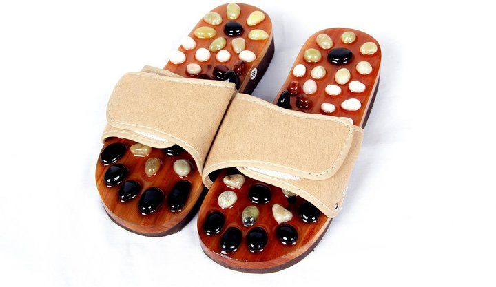 Reflexology Massage Sandals
