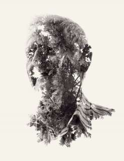 monochromatic multiple exposures update we are nature by christoffer reland
