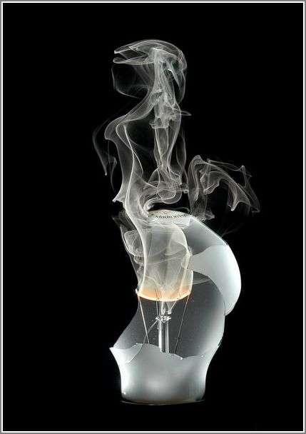 Natural Smoke Art Smoke Photography By Irene Muller