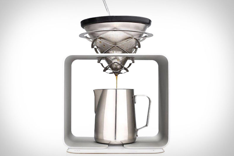 Scientific Coffee Brewers Science Coffee