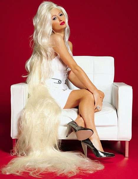 Smart Self Spoofing Paris Hilton Parodies Dumb Blonde