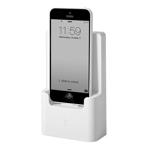 Wall Mounted Smartphone Docks Station Iphone Dock