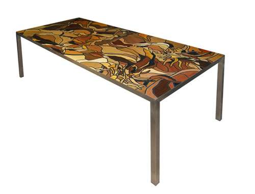 funky furniture designs table designs
