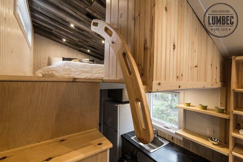 Towable Tiny Homes New Tiny House