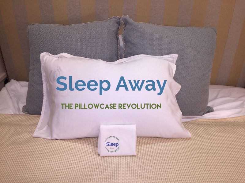Bacteria-Resistant Pillow Cases