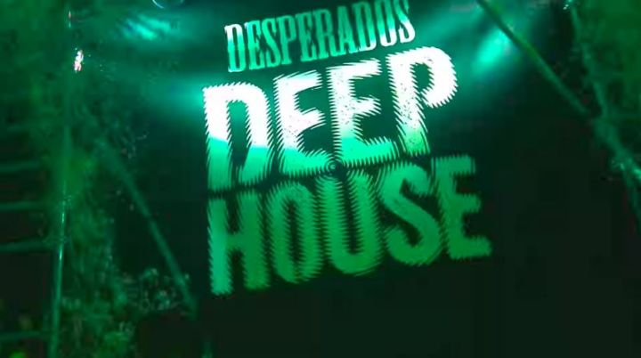 Image result for DESPERADOS DEEP HOUSE PARTY