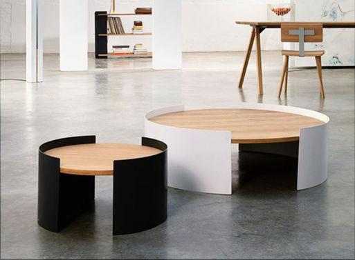 contemporary lunar tables unique