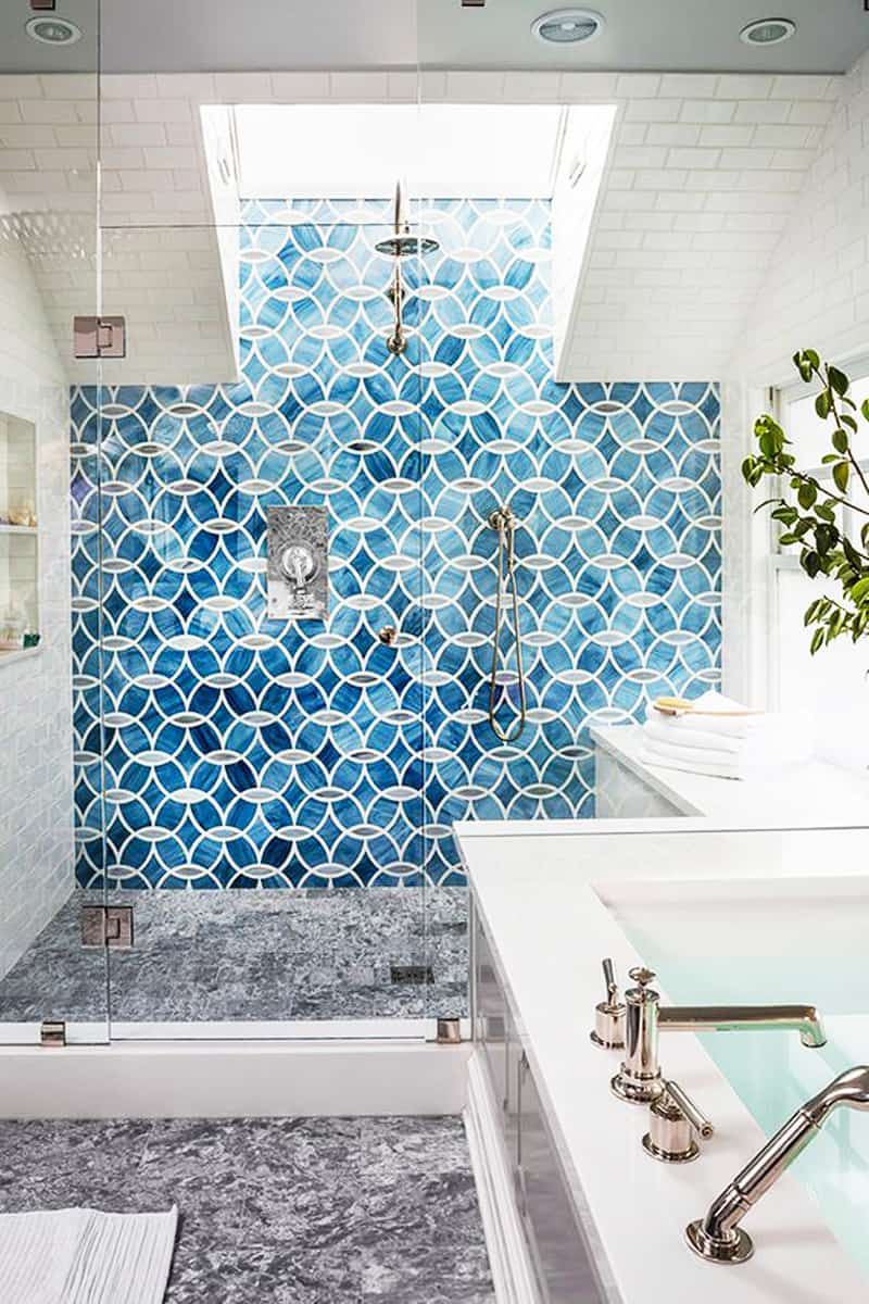 shower tile designs for each and every