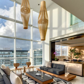 Best Modern Luxury Penthouses In The World