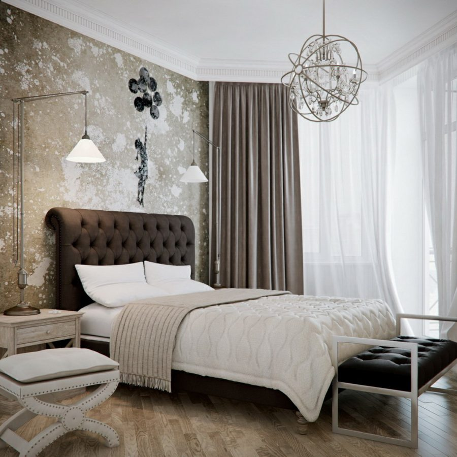 Best Kitchen Gallery: These 37 Elegant Headboard Designs Will Raise Your Bedroom To A New of Bedroom Headboards Designs  on rachelxblog.com