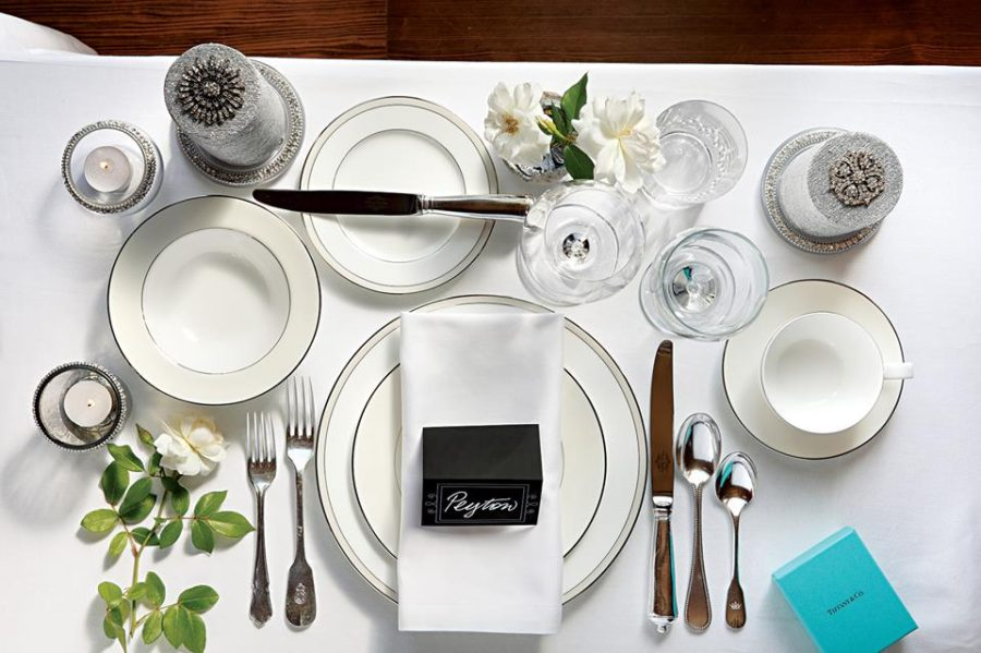 50 Table Setting Ideas To Wow Your Guests Loombrand
