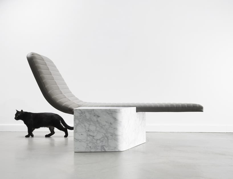 L Shaped Chaise Lounge