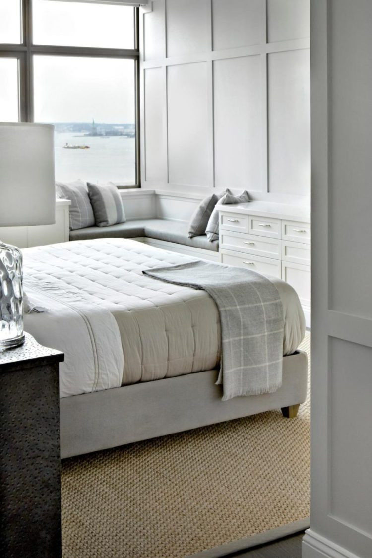 Contemporary Bedroom Ideas For Sophisticated Design Lovers