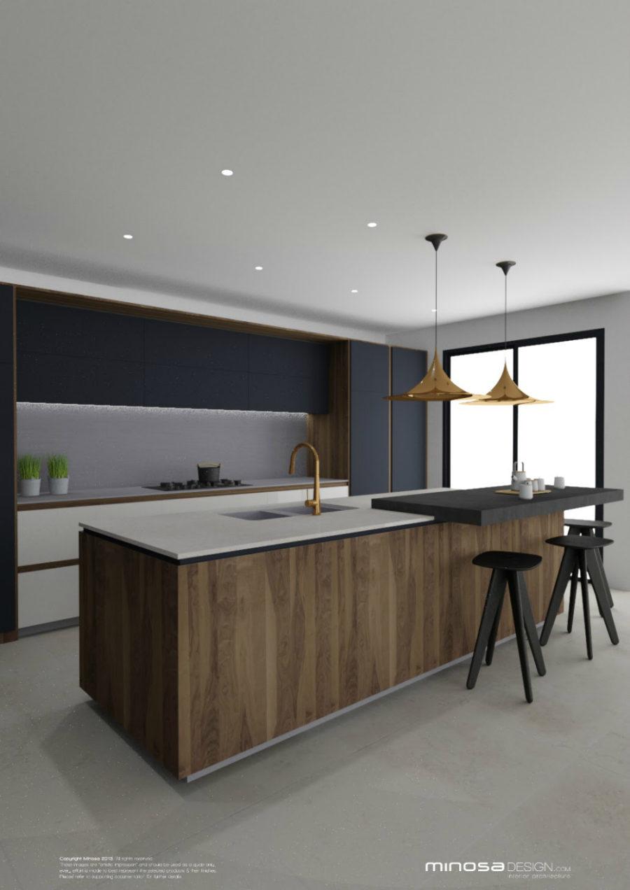 Cooking With Pleasure Modern Kitchen Window Ideas