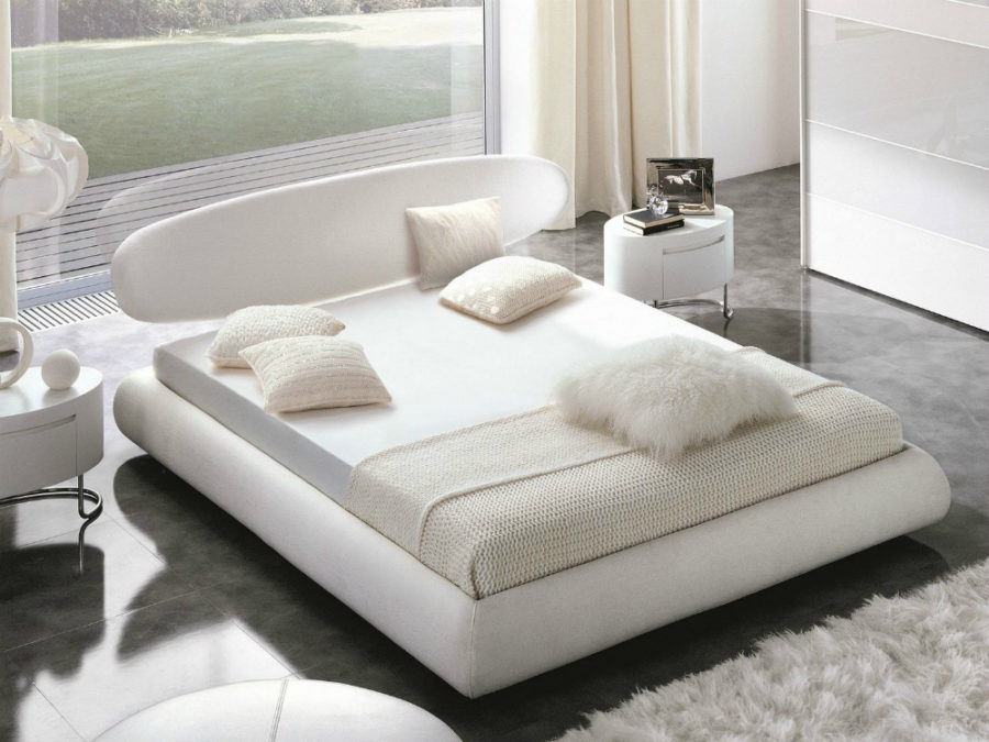 35 trendy soft beds that are just like