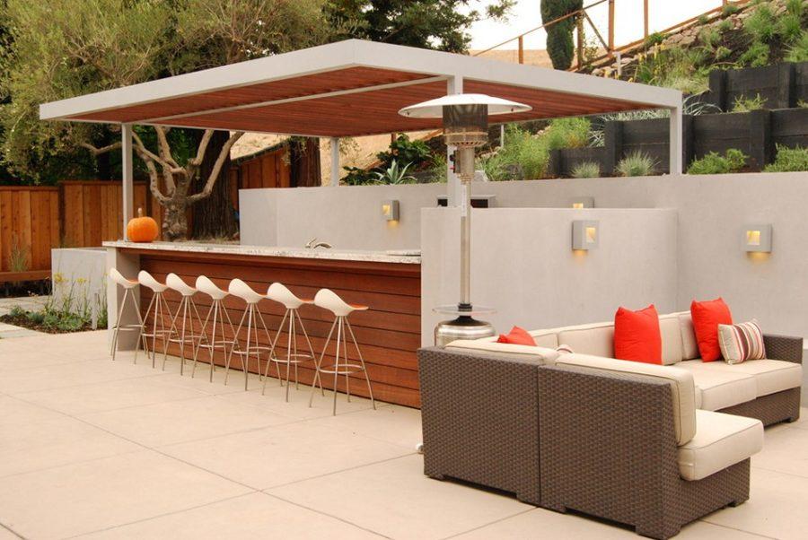 Outdoor Lounge Design Ideas
