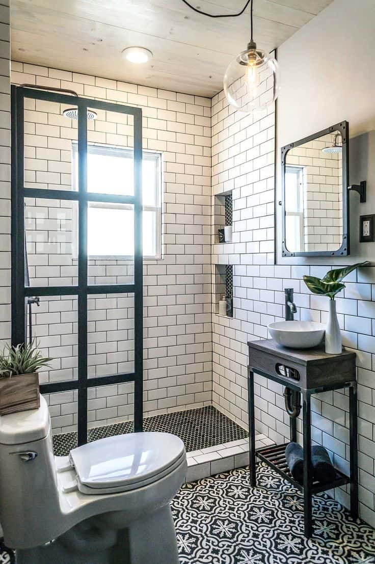 15 tile showers to fashion your revamp