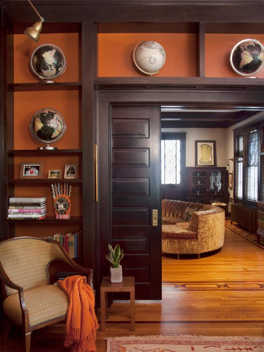 Diy Wall Bookshelf Ideas