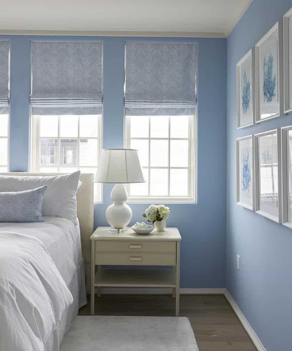 title | Light Blue Bedroom Walls
