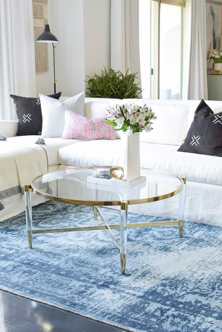 coffee table ideas for small apartments