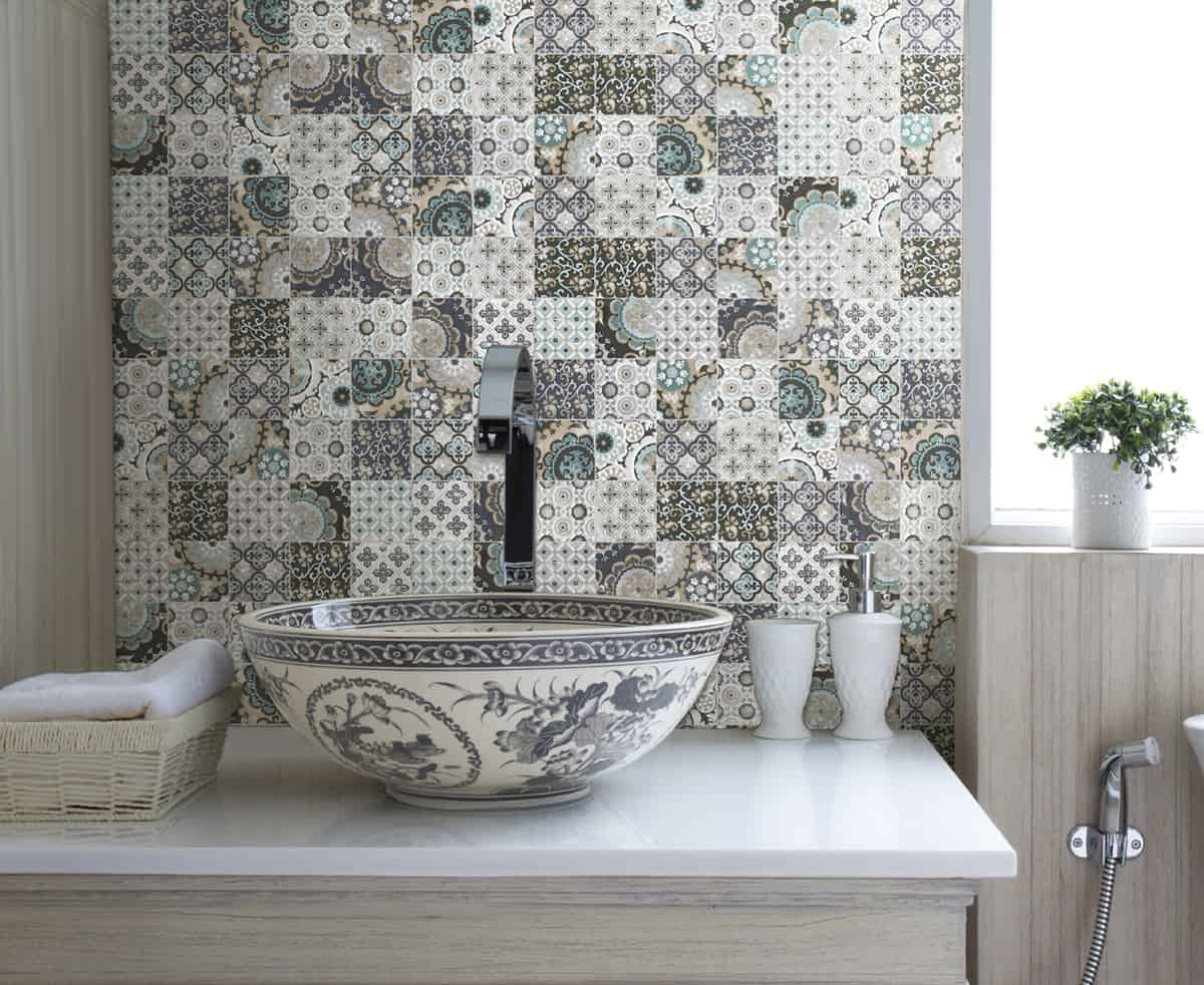 homestead by artistic tile