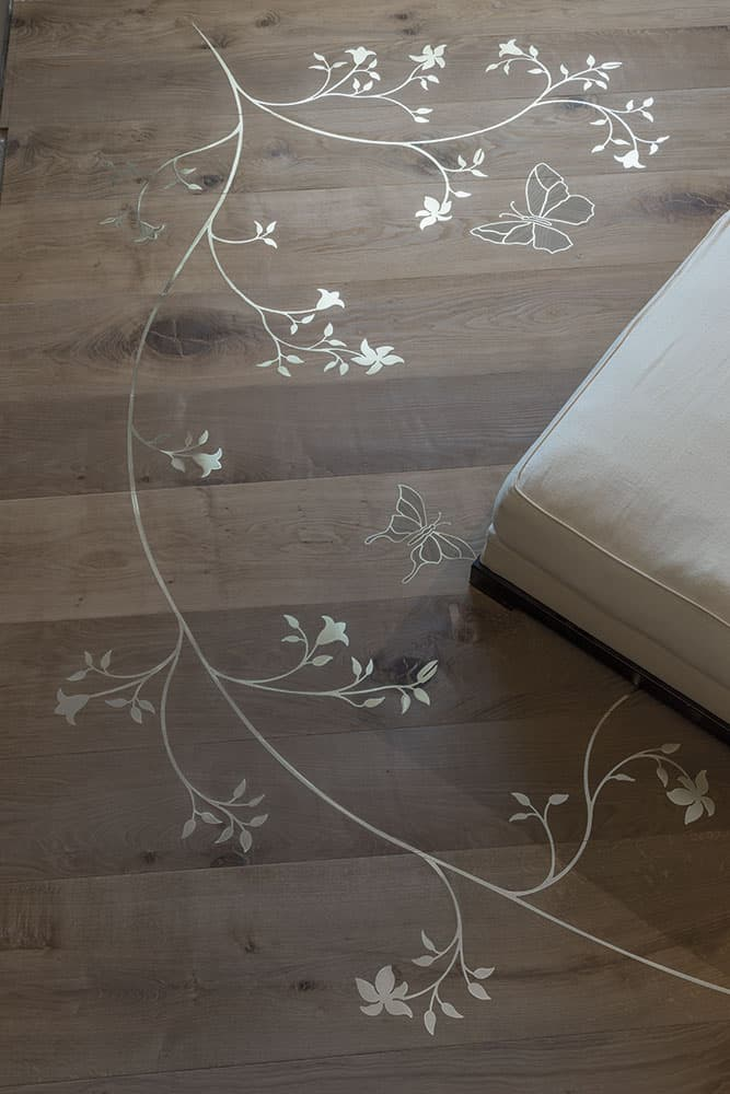 inlay wood flooring 8 stunning design