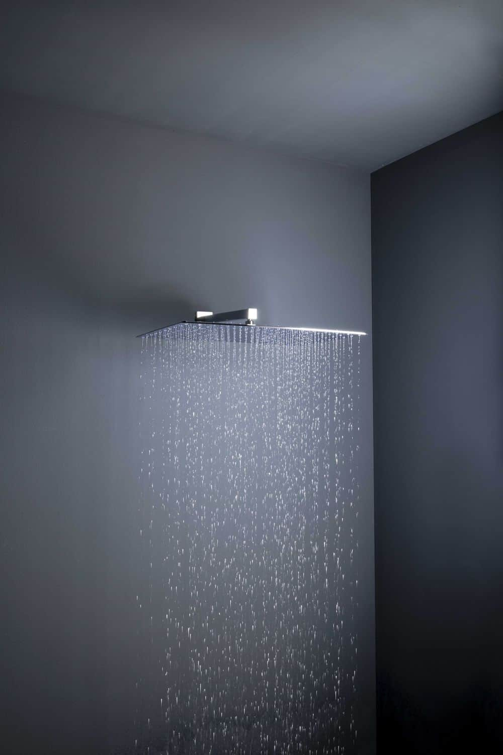 Best Rain Shower Heads For Modern Eco Friendly Bathrooms