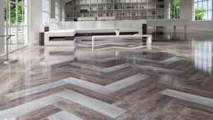 Wood Effect Tiles For Floors And Walls: 30 Nicest