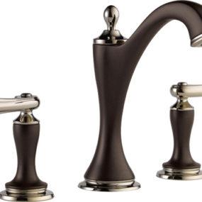 loki kitchen faucet from brizo